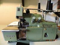 Yamato DCZ 203-D2 industrial overlocker machine