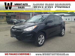 2013 Hyundai Tucson AWD| HEATED SEATS|BLUETOOTH|169,159KMS|