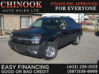 2005 Chevrolet Avalanche 1500 Z71 Off Road CALL (403) 235-0123