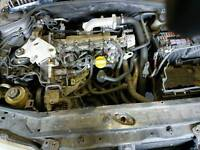 Engine 1.9 dci