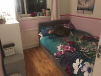 3 week let for lovely double room in Clapham South