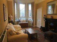 Large 1 bedroom Georgian flat, top of Easter Road, available Feb 15th, £950 per month