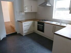 A COMPLETELY REFURBISHED, ONE DOUBLE BEDROOM, GROUND FLOOR GARDEN FLAT, CLOSE TO EAST FINCHLEY TUBE