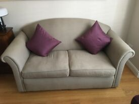 Wesley Barrell 2.5 seater sofa