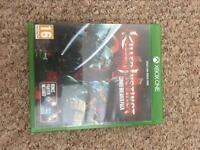 Killer instinct for Xbox one *swap*