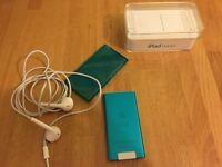 Immaculate iPod nano 16GB