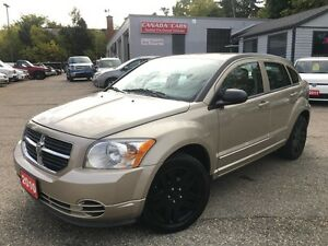 2010 Dodge Caliber SXT | Heated Seats |