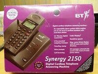 CordlessTelephone answering Machine