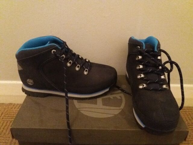 outlet for sale cheapest price sports shoes Brand New Timberland Calderbrook BootsNavy Size 3 UK 35.5 | in Southside,  Glasgow | Gumtree