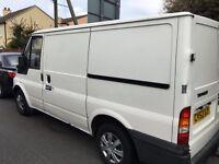 Ford Transit £550