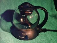 TEA MAKER. THE PERFECT TEA MAKER BY TEFAL. THIS MAKES THE BEST CUPPA YOU HAVE EVER TASTED.