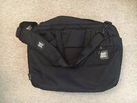 New Herschel Britannia Messenger Bag