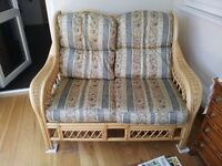 Conservatory 2 seat settee
