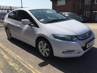 2011 HONDA INSIGHT LOW MILEAGE/ BRAND NEW 1 YEAR PCO AND MOT