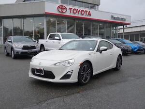 2015 Scion FR-S Toyota Certified