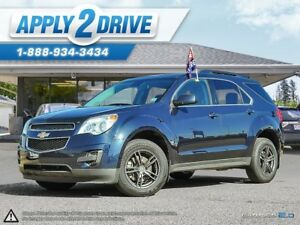 2015 Chevrolet Equinox AWD V6 New Rims and Tires