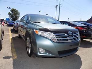 2009 Toyota Venza BASE AWD PROMOTIONNAL OFFER !