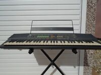 Yamaha PSR 38 Keyboard