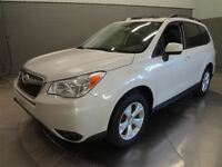 2014 Subaru Forester AWD MAGS TOIT