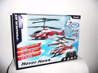 Silverlit Hover Hawk RC Helicopter
