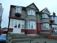 4 Bedroom House, Cairnfield Avenue, London, NW2 7PJ