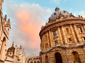 University of Oxford Engineering Personal Statement and Interview Suppport