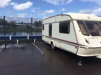 Cheap caravan , 4 birth caravan , light weight caravan