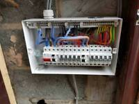 Domestic installer electrician