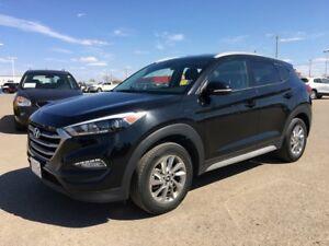 2017 Hyundai Tucson Premium AWD *Blind Spot Alert* *Backup Camer