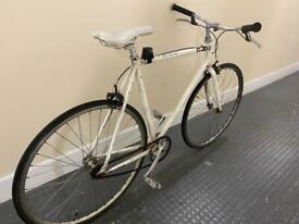CHARGE Plug Single Speed/Fixed Wheel Road Bike - Superb Offer!