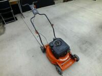 Husqvarna lawnmower ( spares or repair )