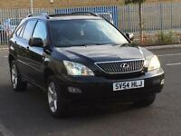 2005 LEXUS RX300 LWB FULLY LOADED DRIVES LOVELY SMALL DENT HENCE PRICE RX 300 400 PX SWAP