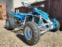 450cc racing quad bike