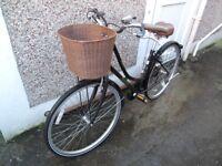 Dawes Duchess women's bicycle