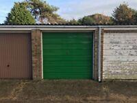 Garage For Sale (Freehold)