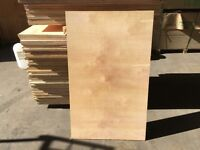 18mm Plywood 738 x 1220 WBP