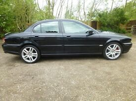 Jaguar X type 2.5 Sport AWD Automatic