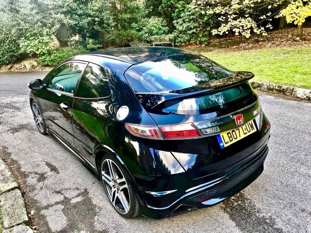 2007 Honda Civic type r,civic type r,fn2,Honda, | in Sheffield, South  Yorkshire | Gumtree