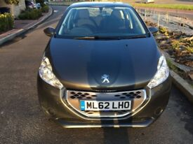 PEUGEOT 208 AUTO, 1 OWNERS, FULL SERVICE HISTORY [MIND CONDITION]