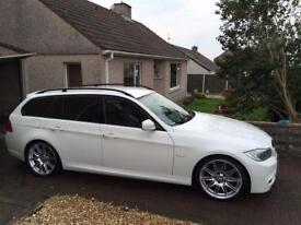 BMW 318D M Sport Touring
