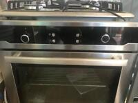 NEFF Gas Hob and Cooker