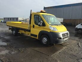 Fiat Ducato Pick up 2012 for sale
