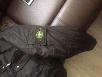 Stone island jacket for sale