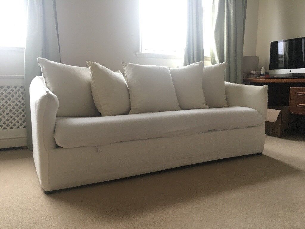 FOR SALE - Four-seater Sofa - Very Good Conditions