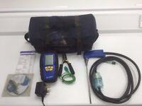 Anton Sprint V1 flue gas analyser