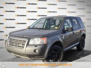 2010 Land Rover LR2 HSE RIDE IN LUXURY, AWD, LEATHER, HEATED...