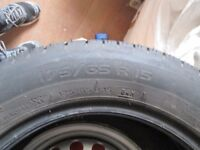 Michelin 175 /65 r15 84h used Tyre