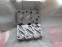 Leisure weight mould