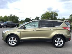 2014 Ford Escape SE - AWD - LOW KM'S 56,830