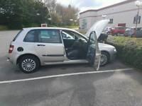Fiat stilo for sale £200...cheap car, cheap inssurance